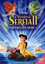 A Pequena Sereia II: O Retorno para o Mar (2000) Torrent Dublado e Legendado