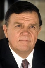Poster for Pat Hingle