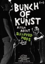 Poster for Bunch of Kunst