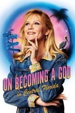 On Becoming a God in Central Florida 1ª Temporada Completa Torrent Legendada
