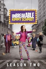 Unbreakable Kimmy Schmidt 2ª Temporada Completa Torrent Dublada e Legendada