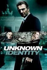 Filmposter: Unknown Identity