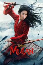 Filmposter: Mulan