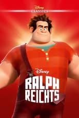 """Ralph reichts: Video-Spiel-Bösewicht Wreck-It-Ralph wäre gerne so beliebt wie sein stetiger Widersacher Fix-It-Felix. Das Problem: niemand mag den """"Bad Guy"""", aber jeder mag Helden. Als ein neuer First-Person-Shooter auf den Markt kommt, sieht Ralph seine Chance auf Heldentum und Beliebtheit. Er schmuggelt sich heimlich in das andere Spiel, um dort wenigstens einmal eine Auszeichnung zu gewinnen. Doch er kann seiner wahren Natur nicht ganz entfliehen und zerstört schnell alles und entfesselt damit einen gefährlichen Bösewicht, der alle Videospiele zu übernehmen droht. Ralphs einzige Hoffnung ist Vanellope von Schweetz, eine schöne Unruhestifterin aus einem Autorennspiel, die ihm beibringen will, was es heißt, ein guter Junge zu sein. Doch kommt Ralphs Wandelung noch rechtzeitig bevor es """"Game Over"""" für alle Videospiele heißt?"""