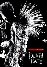 Death Note (2017) Torrent Dublado e Legendado