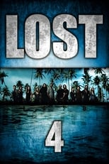Lost 4ª Temporada Completa Torrent Dublada e Legendada