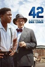 42: A História de uma Lenda (2013) Torrent Dublado e Legendado