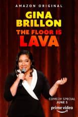 Gina Brillon: O Chão é Lava (2020) Torrent Legendado
