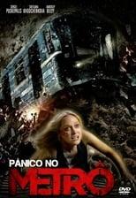 Pânico no Metrô (2013) Torrent Dublado