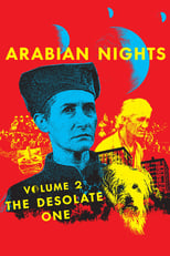 Arabian Nights: Volume 2, The Desolate One