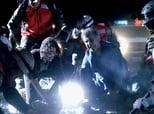CSI: Investigação Criminal: 1 Temporada, Caixão e Enterro