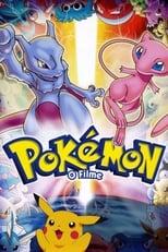 Pokémon: O Filme – Mewtwo Contra-Ataca (1998) Torrent Dublado e Legendado