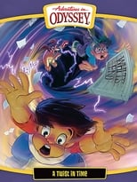 Adventures in Odyssey: A Twist In Time