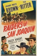 Raiders of San Joaquin (1943) Torrent Legendado