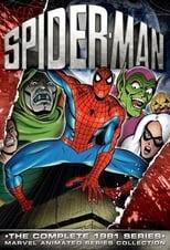Spiderman 5000