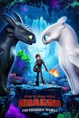 Cum să îți dresezi dragonul 3 - How to Train Your Dragon: The Hidden World