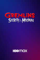 Gremlins: Secrets of the Mogwai Image