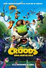 VER Los Croods: Una nueva era (2020) Online Gratis HD