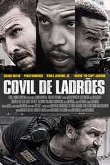 Covil de Ladrões (2018) Torrent Dublado e Legendado