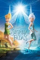 Tinker Bell: O Segredo das Fadas (2012) Torrent Dublado e Legendado