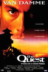 VER The Quest: En busca de la ciudad perdida (1996) Online Gratis HD
