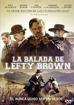La Balada de Lefty Brown