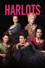 Harlots 2ª Temporada Completa Torrent Legendada