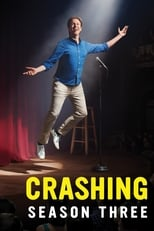 Crashing 3ª Temporada Completa Torrent Dublada e Legendada