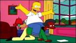 Os Simpsons: 13 Temporada, Episódio 19