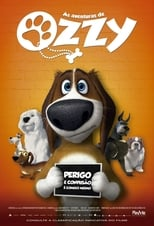 As Aventuras de Ozzy (2016) Torrent Dublado e Legendado