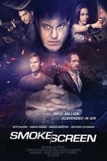 Smoke Screen (2018) Torrent Legendado