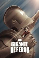O Gigante de Ferro (1999) Torrent Dublado e Legendado