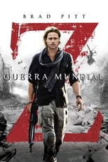 Guerra Mundial Z (2013) Torrent Dublado e Legendado
