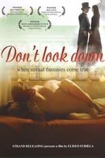 No mires para abajo