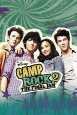 Camp Rock 2 : Le face à face2010