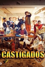 Castigados (2017) Torrent Dublado e Legendado