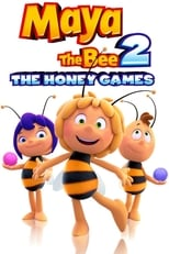 Image Maya the Bee: The Honey Games (2018)