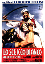 Image The White Sheik – Șeicul Alb (1952) Film online subtitrat HD