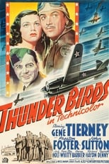 Thunder Birds - Soldiers of the Air