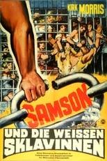 Samson und die weißen Sklavinnen