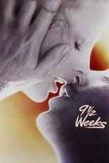 VER Nueve semanas y media (1986) Online Gratis HD