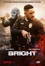 Bright (2017) Torrent Dublado e Legendado