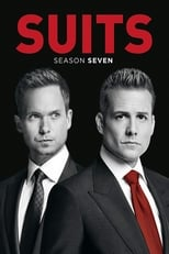 Suits 7ª Temporada Completa Torrent Dublada e Legendada