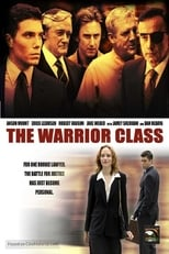 Poster for The Warrior Class