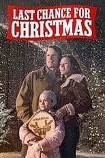Last Chance For Christmas (2016) Box Art