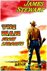 The Man from Laramie (1955) Box Art