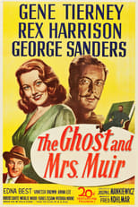Image The Ghost and Mrs. Muir (1947)