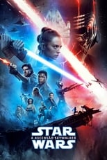 Star Wars: A Ascensão Skywalker (2019) Torrent Dublado e Legendado