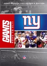 New York Giants The Road to Super Bowl XLII