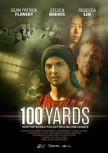 100 Yards (2019) Torrent Legendado
